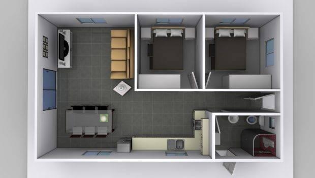 Small Flat Design Newport Livin Easy Pinterest