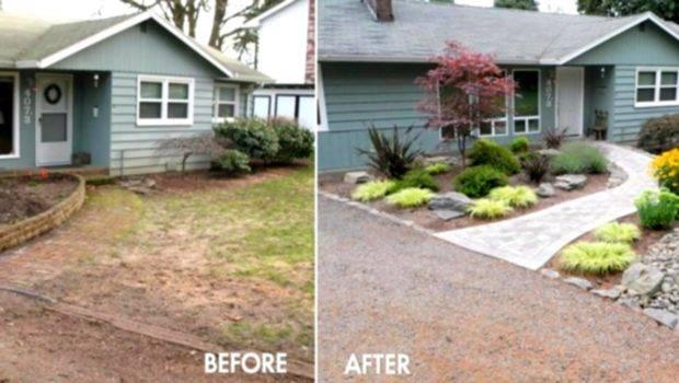 Small Front Yard Landscape Plans Joy Studio Design