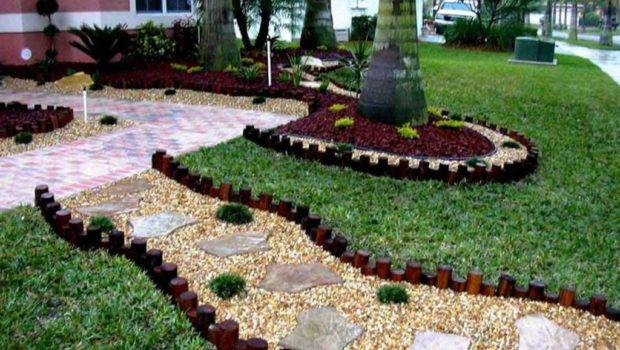Small Front Yard Landscaping Ideas Budget Home Design