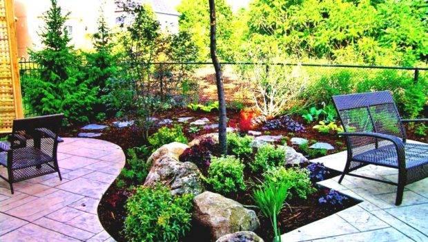 Small Garden Ideas Budget Cool