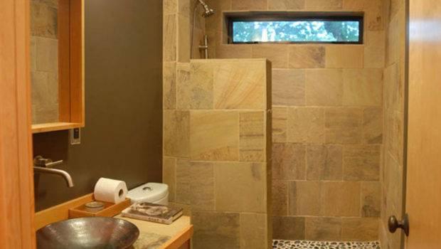 Small Home Exterior Design Bathroom Ideas
