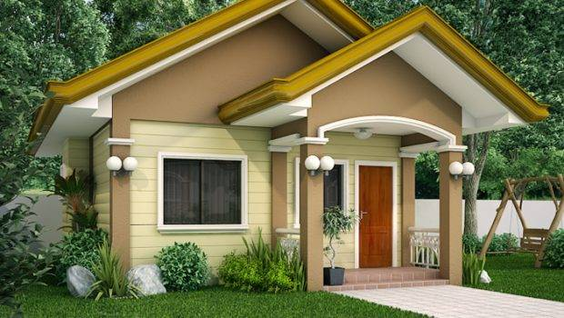 Small Homes Front Designs Entrance Ideas Home Design