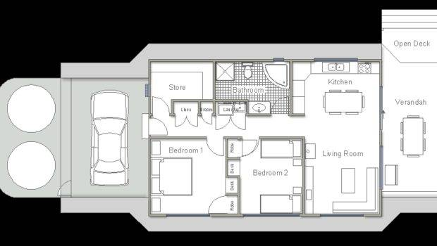 Small House Layout Determining Best Home Layouts