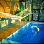 Small Indoor Swimming Pool Design House Swing Olpos