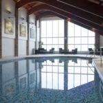 Small Indoor Swimming Pool Guate Pinterest