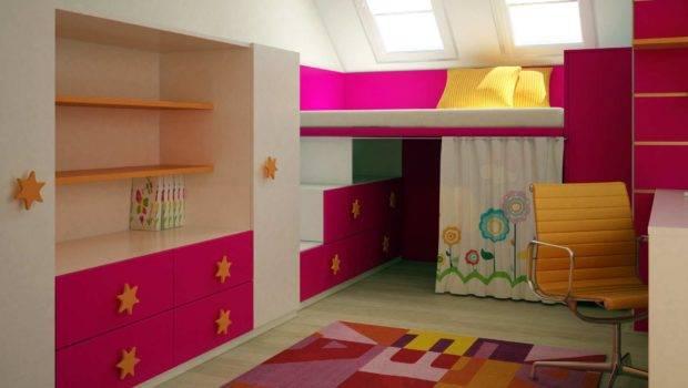 Small Kids Bedroom Designs Inspiring