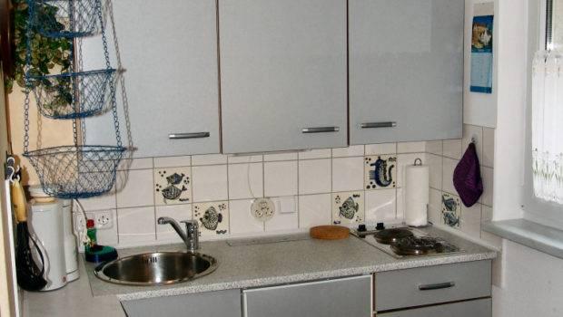 Small Kitchen Decor Design Ideas
