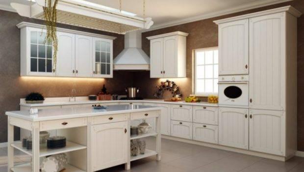 Small Kitchen Design Ideas New