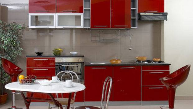 Small Kitchen Design Single Wall Afreakatheart