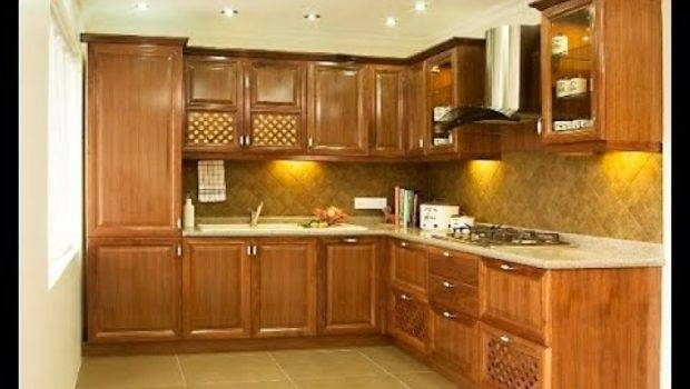 Small Kitchen Interior Design Ideas Indian Apartments