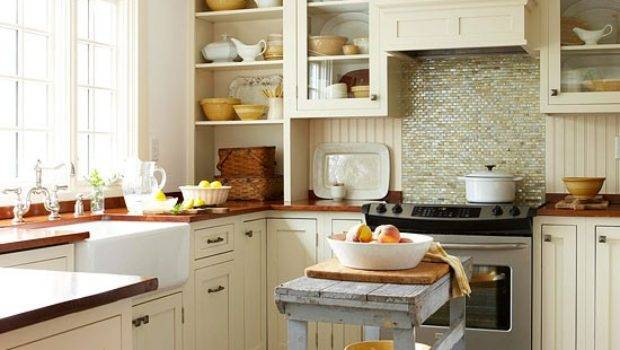 Small Kitchen Island Design Ideas Practical Furniture