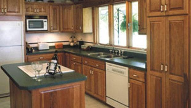 Small Kitchen Makeovers Casual Cottage