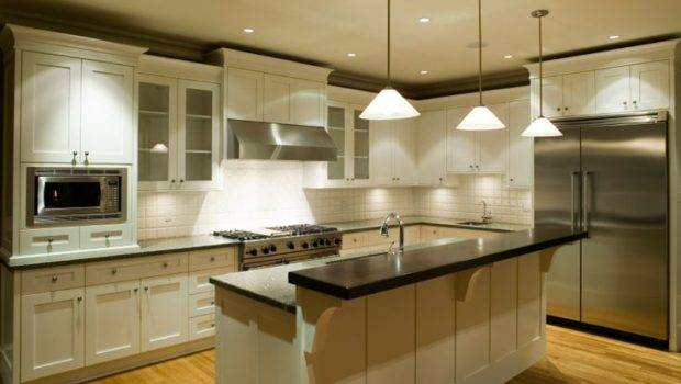 Small Kitchen Redesign Remodel Pinterest