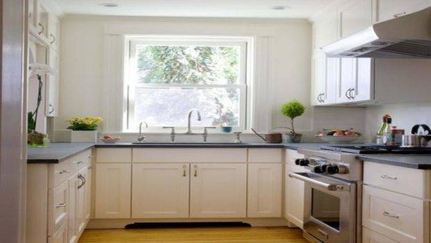 Small Kitchens Amazing Best Appliances