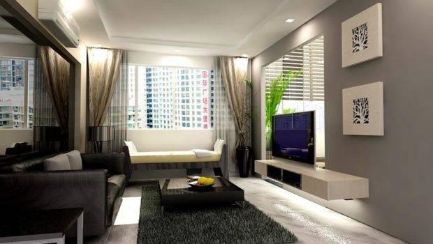 Small Living Room Design Ideas Title