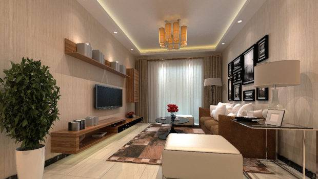 Small Living Room Design Solutions