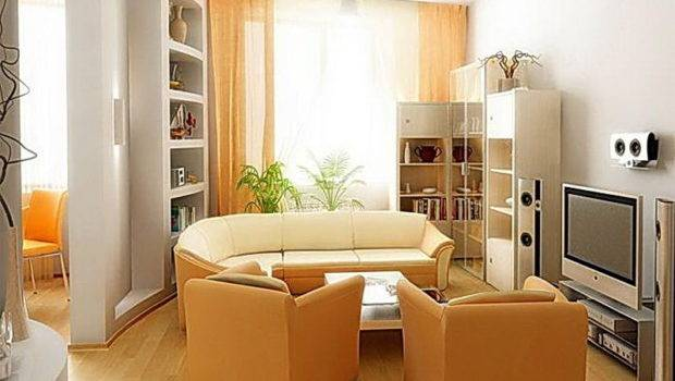 Small Living Room Ideas Dream House Experience