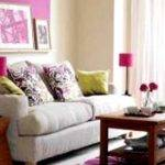 Small Living Space Ideas Room Decorating