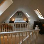 Small Loft Bedroom Ideas Contemporary Design