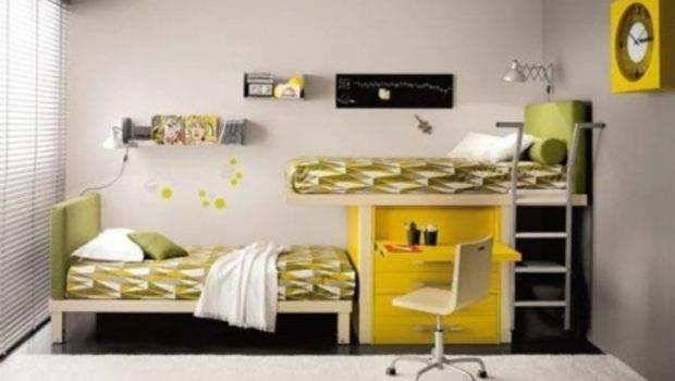 Small Loft Bedroom Ideas Spaces