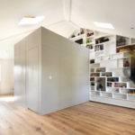 Small Loft Camden Craft Design
