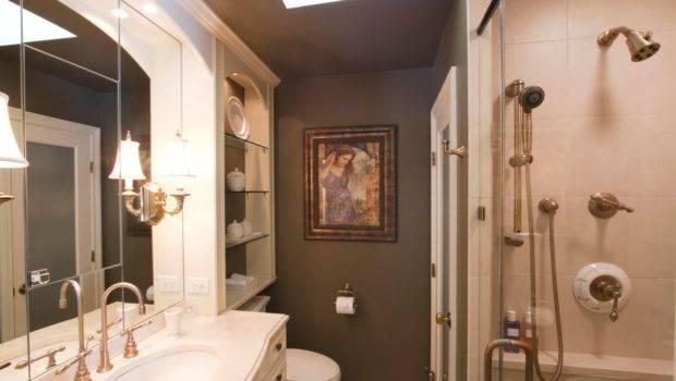 Small Master Bathroom Ideas Designs