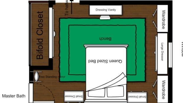 Small Master Bedroom Design Ideas Real Estate