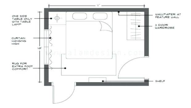 Small Master Bedroom Layout Parhouse Club