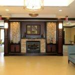 Small Office Lobby Designs