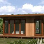 Small Prefab Container Homes