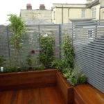 Small Roof Garden Ideas Flowergardengirl London