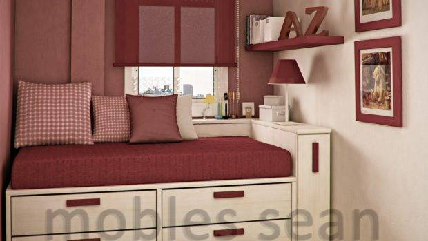 Small Room Design Bedrooms Ideas Rooms Ways