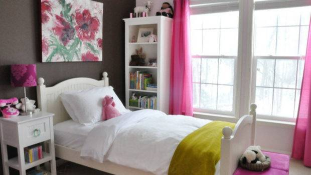 Small Room Design Teenage Girls Bedroom Ideas