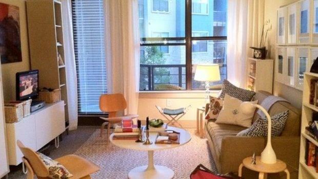 Small Room Interior Design Make Space Into