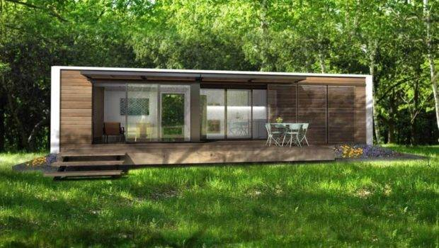 Small Shipping Container Homes Sale House