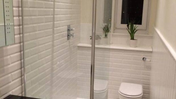Small Shower Room Design Houzz