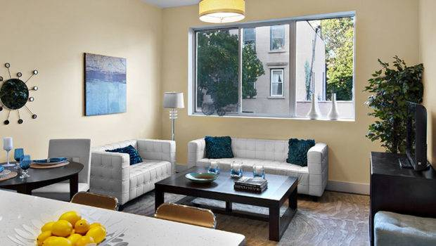 Small Space Interior Design Deniz Home