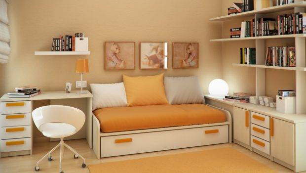 Small Space Room Decor Tips