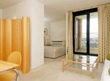 Small Studio Apartment Design Ideas Layout Photos
