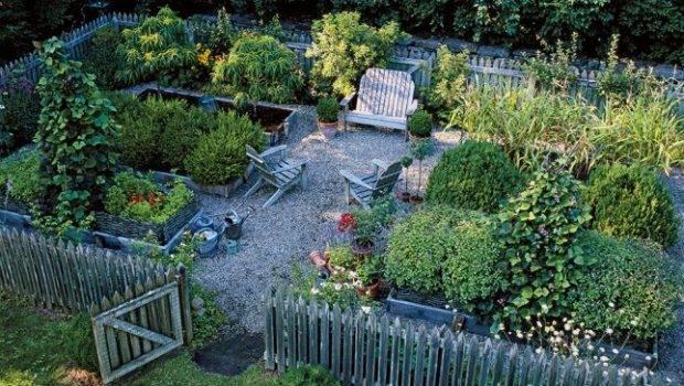 Small Urban Garden Design Ideas Shelterness