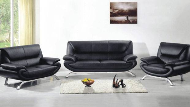 Sofa Bed Low Seating Furniture Leather Bedroom Couches