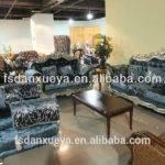 Sofa Exotic Wood Furniture Buy Cleopatra