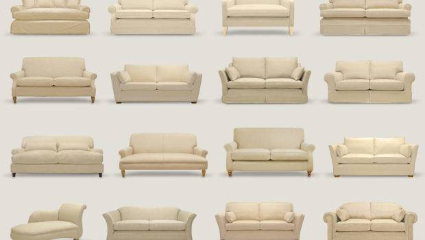 Sofa Styles Choose Your Style