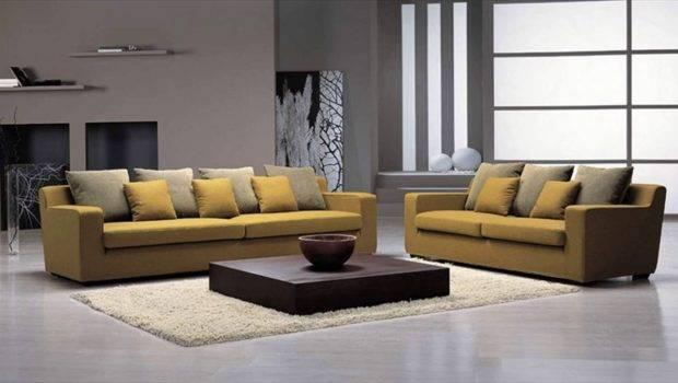 Sofas Contemporary Design Latest Sofa Set Designs