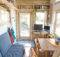 Solar Tiny House Project Wheels Idesignarch Interior Design