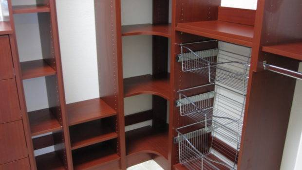 Solid Wood Closet Organizer Systems Decobizz