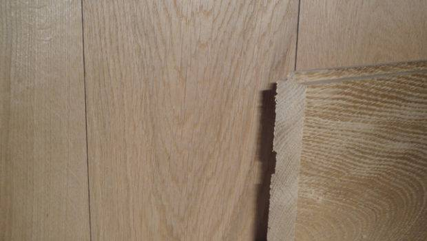 Solid Wood Flooring Better Than Laminate