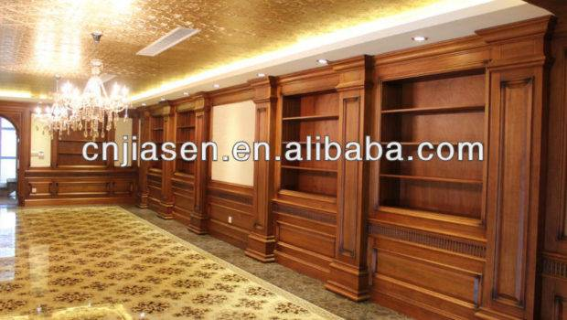 Solid Wood Interior Wall Paneling Buy Composite