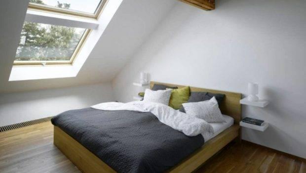 Some Loft Bedroom Design Ideas Interior Inspirations