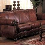 Some Tips Caring Your Leather Sofa Beautiful